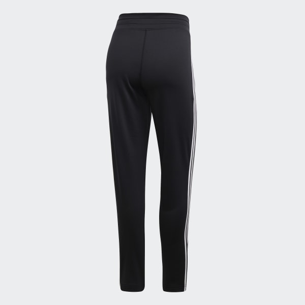 adidas Design 2 Move 3-Stripes Pants - Black | adidas US