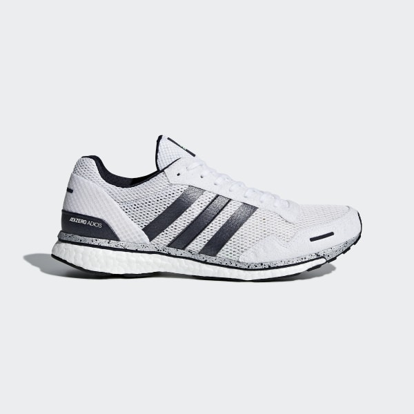 Adidas Adizero Adios 3 Mens Running Shoes 8.5