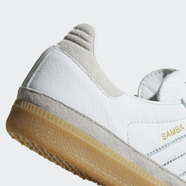 adidas samba og w relay schuhe weiß
