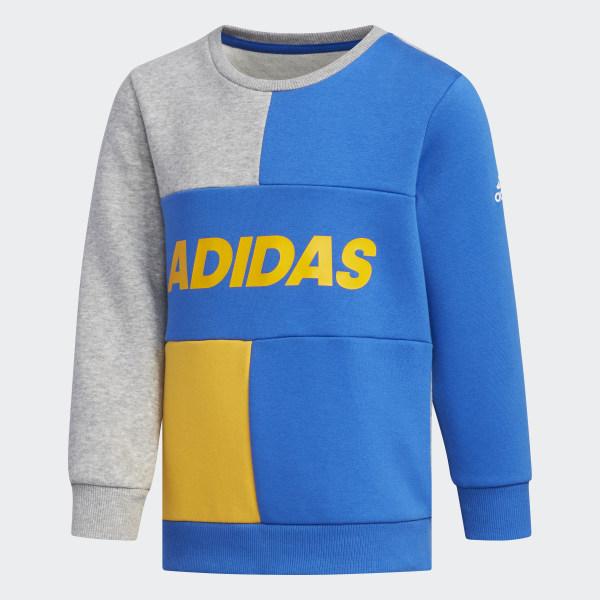 adidas Sweatshirt Blau | adidas Deutschland