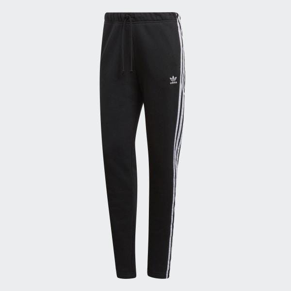 adidas Originals Cuff sweatpants Regular fit Black