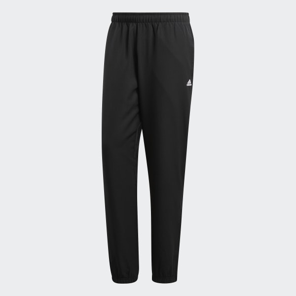Pantalon Sport Essentials Stanford Noir adidas | adidas France