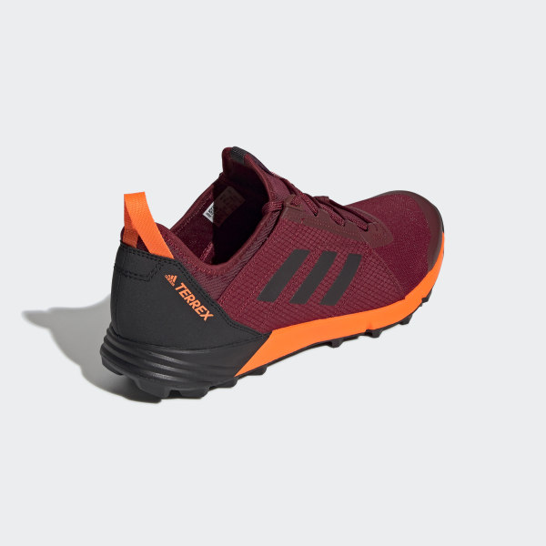adidas Sapatos TERREX Speed Bordô | adidas Portugal