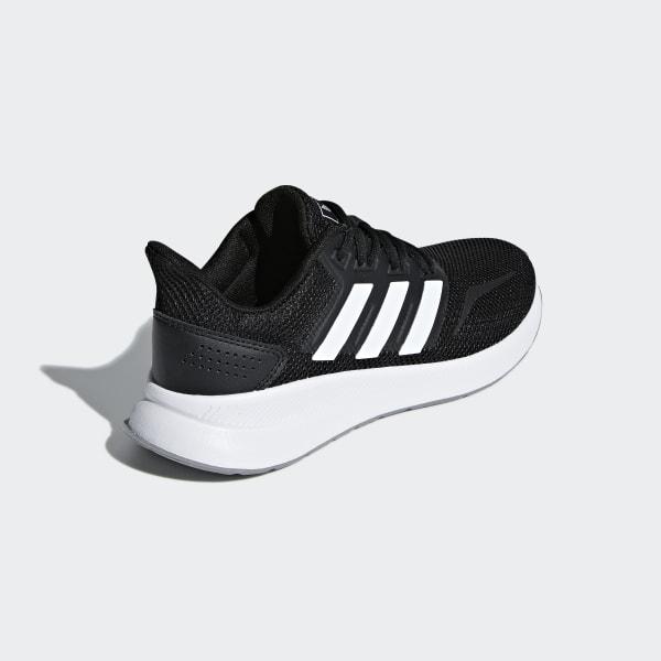 heiß adidas Performance Damen Laufschuh Runfalcon schwarz