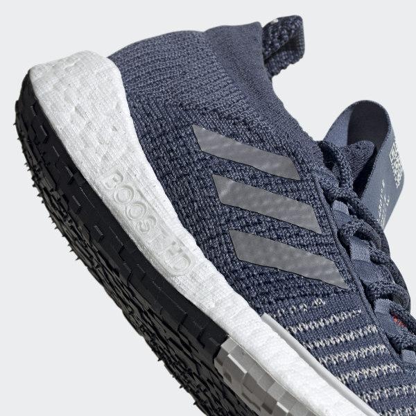 adidas Pulseboost HD Shoes Blue | adidas US