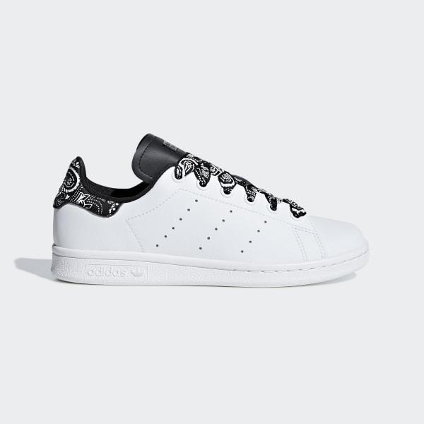 Adidas Stan Smith Shoes Core BlackCloud WhiteCore Black