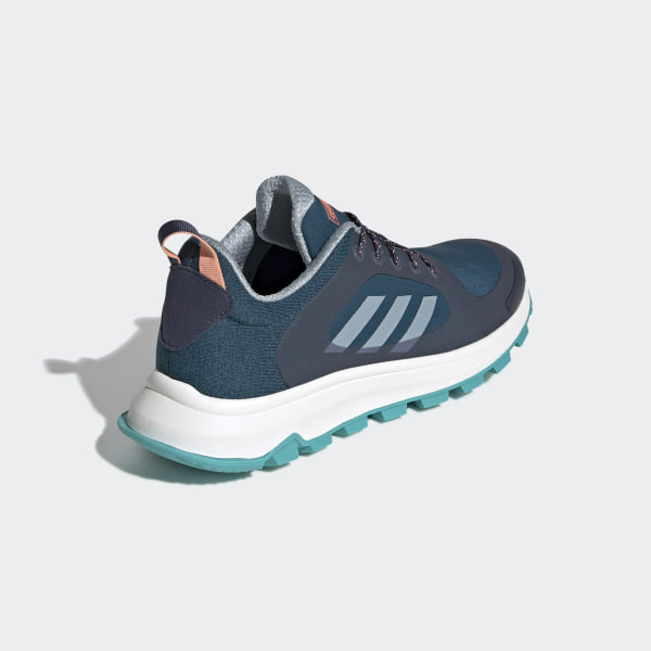 adidas Response Trail Wide Width Mens Running Shoe