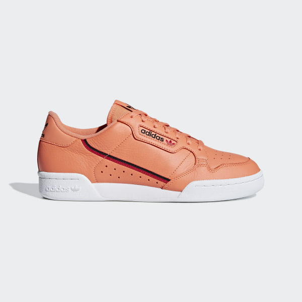 Chaussure Continental 80 - Orange adidas | adidas France