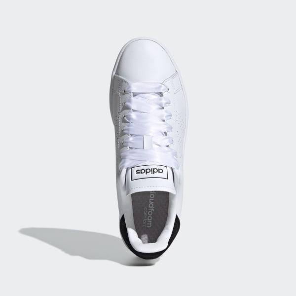 Zapatillas Advantage Bold Blanco adidas | adidas Peru