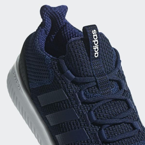 adidas Cloudfoam Ultimate Shoes Blue | adidas US