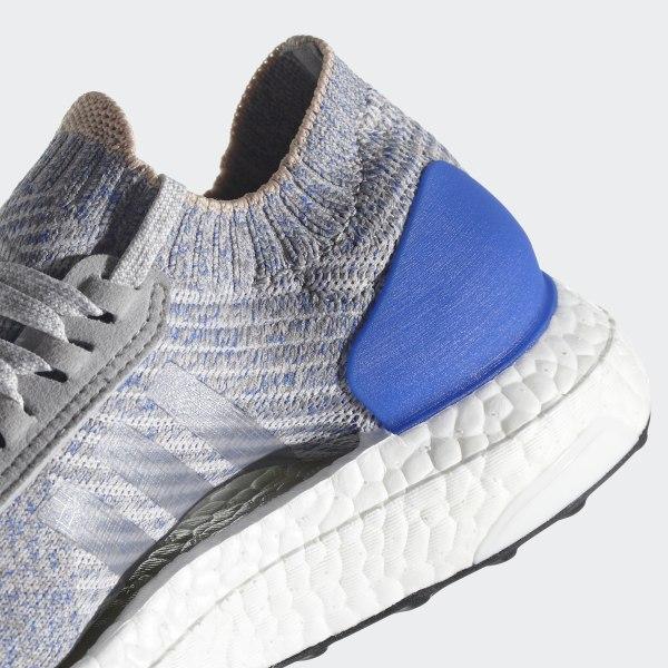 BB6155 Adidas Ultraboost X Shoes Women Running GreyBlue