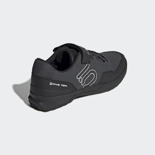 adidas Five Ten Mountain Bike Kestrel Lace sko Grå   adidas Denmark