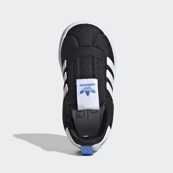 adidas Gazelle 360 Schuh Schwarz | adidas Deutschland