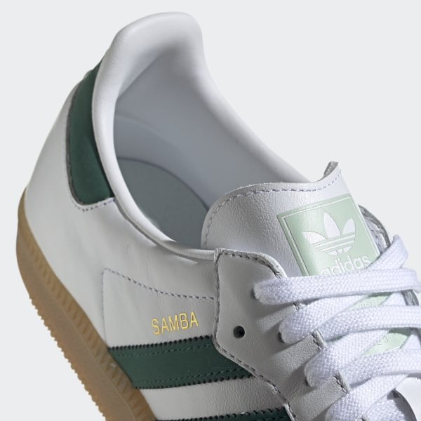 super quality best value outlet store Chaussure Samba OG - Blanc adidas | adidas France