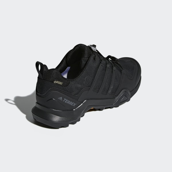 San Francisco muy bonito comprar bien adidas Terrex Swift R2 GORE-TEX Hiking Shoes - Black | adidas US