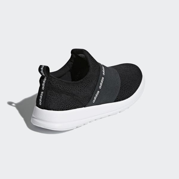 adidas Cloudfoam Refine Adapt Schuh Schwarz | adidas Deutschland