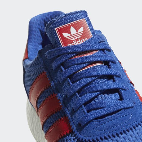 Adidas Yeezy Boost 350 sko Lyseblå på tilbud Adidas Løb