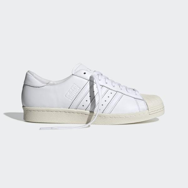 Scarpe Superstar 80s Bianco adidas | adidas Italia