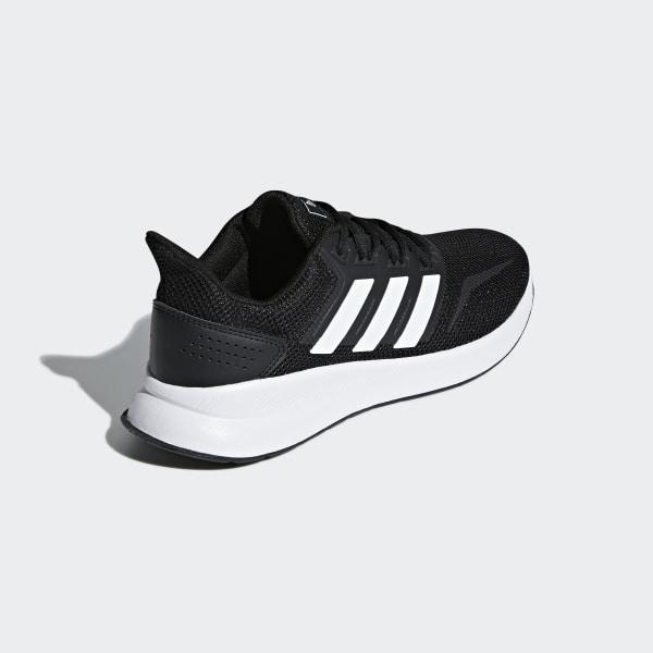 Zapatilla Runfalcon Negro adidas | adidas España