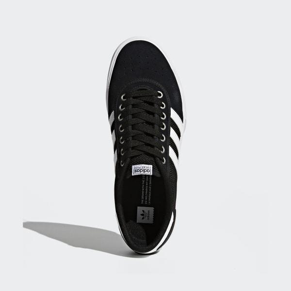 Hot Sale Adidas Lucas Premiere ADV in Core Black White