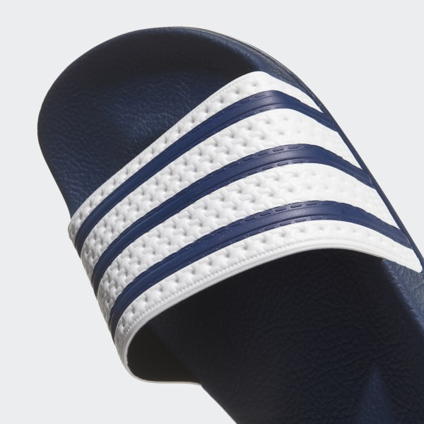 Ciabatte adilette Blu adidas | adidas Italia