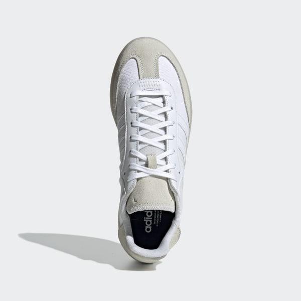 adidas Samba RM Shoes White | adidas New Zealand