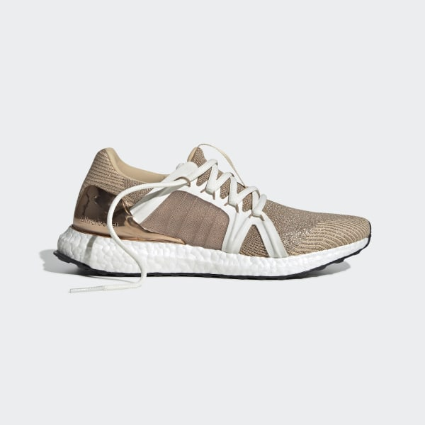 cheap half off cheap sale adidas Ultraboost Shoes - Beige | adidas US