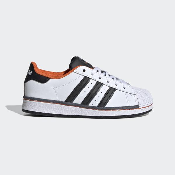 adidas Superstar sko Hvid | adidas Denmark