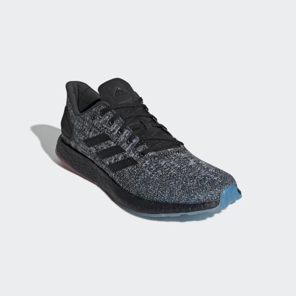 adidas Pure Boost DPR running shoe men black at Sport
