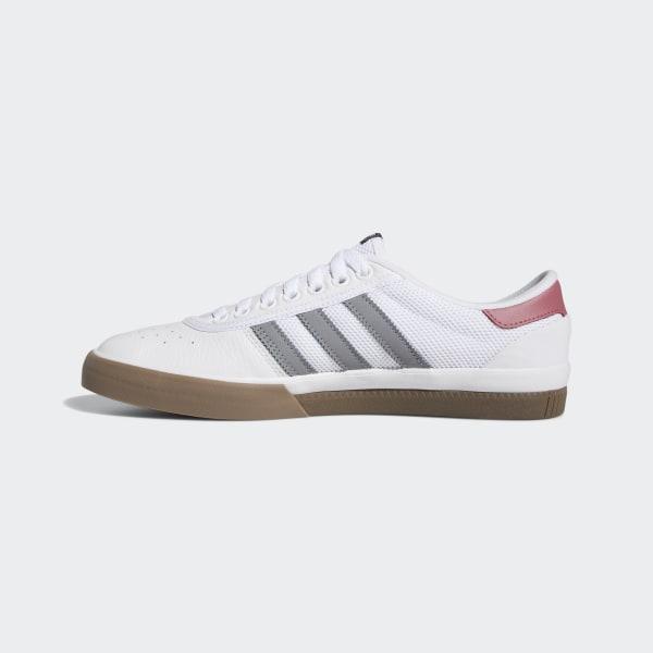 Adidas Lucas Premiere Rosa & Weiße Schuhe Herren Online :