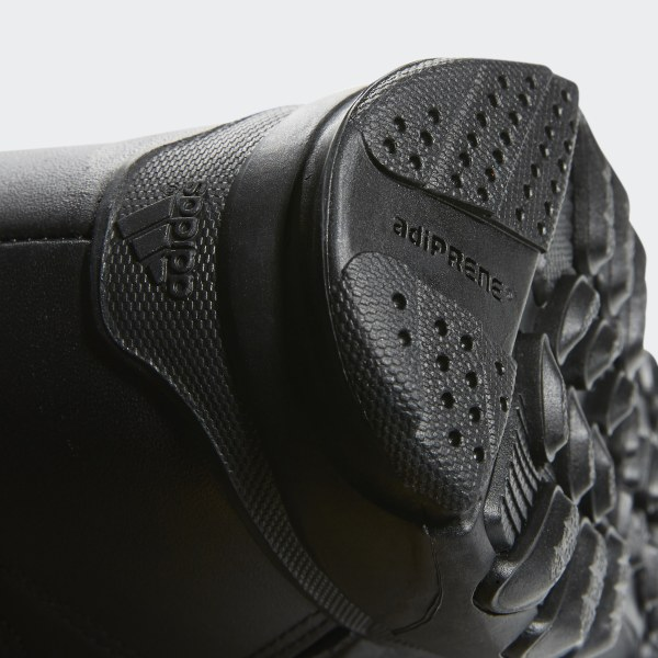 adidas Terrex Tivid Mid CP Herren Stiefel Schwarz, Größenauswahl:43 13