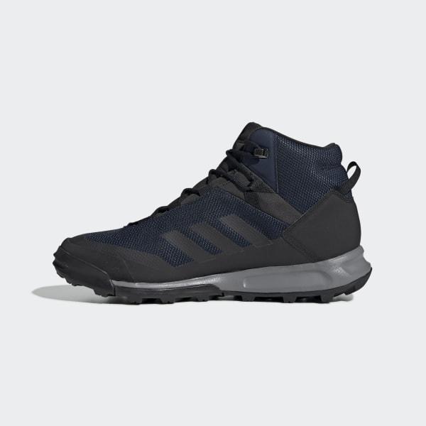 adidas TERREX Tivid Mid ClimaProof Schuh Blau | adidas Austria