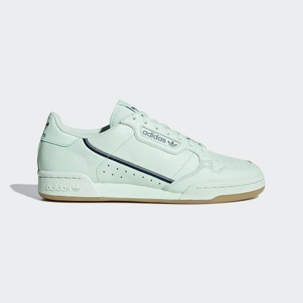 Chaussure Continental 80 - Vert adidas | adidas France