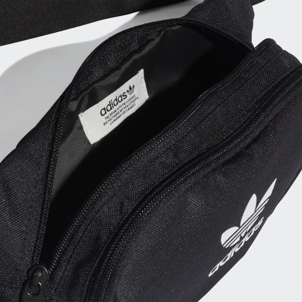 adidas Essential Backpack Black | adidas US | Things i