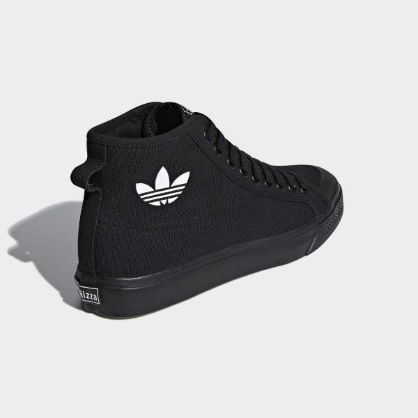 adidas superstar high original