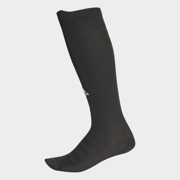 adidas Chaussettes montantes à effet de compression Alphaskin Ultralight noir   adidas Canada