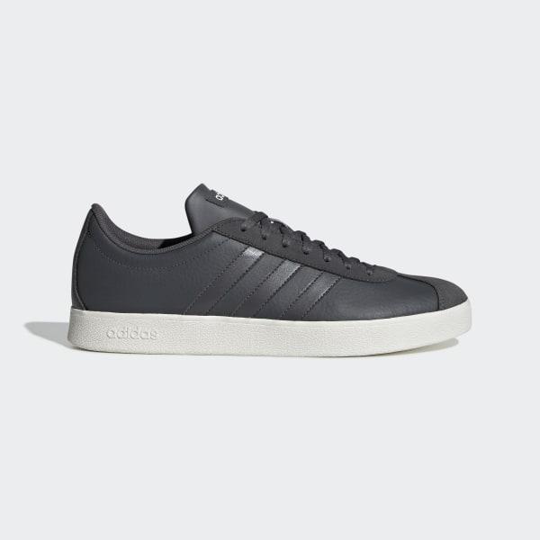 Zapatillas VL Court 2.0 Gris adidas | adidas Chile