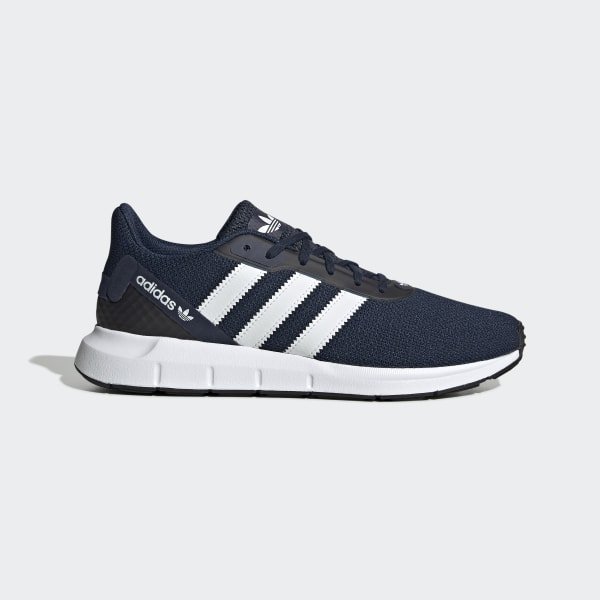 adidas Swift Run RF Schuh Blau | adidas Deutschland