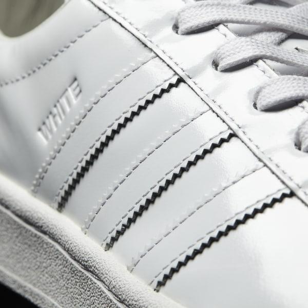 adidas Men's White Mountaineering Campus Shoes White | adidas Canada
