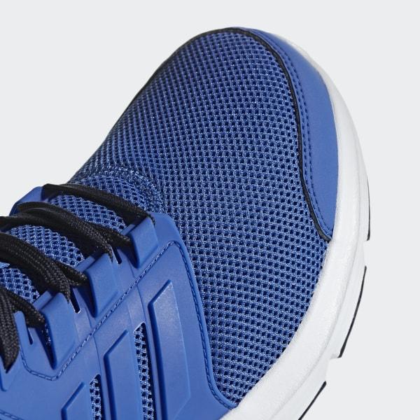 Tenis Galaxy 4 Azul adidas   adidas Peru
