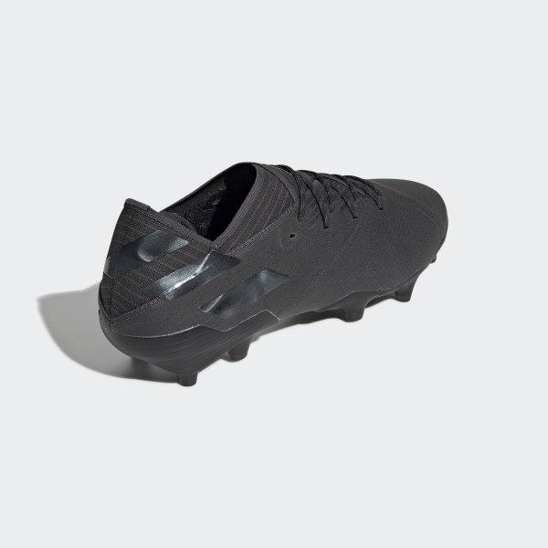 Scarpe da calcio Nemeziz 19.1 Firm Ground Nero adidas | adidas Switzerland