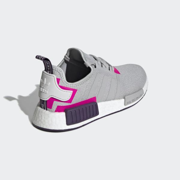 adidas nmd r1 w damen rosa