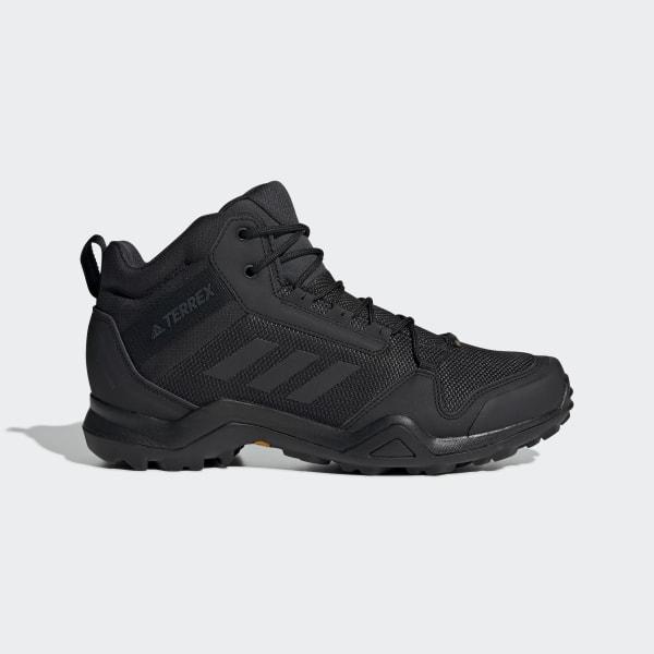 Sapatos de Caminhada AX3 Mid GORE TEX TERREX