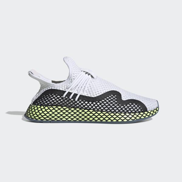 Scarpe Deerupt S Runner - Bianco adidas | adidas Italia