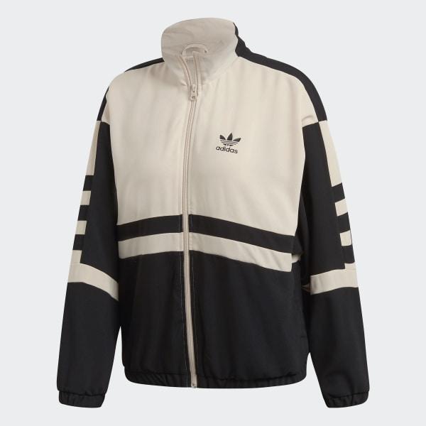 adidas Track Jacket - Black   adidas US