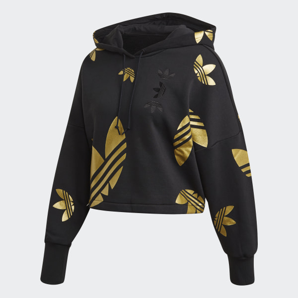 Fantastische Preis Herren Adidas Originals Hoody Schwarz
