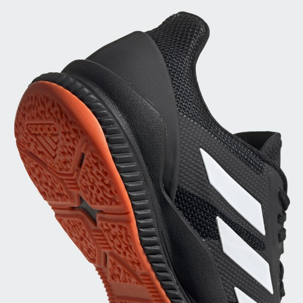 adidas Stabil Bounce Shoes Black | adidas US
