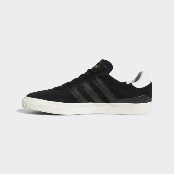 Adidas Busenitz Vulc Samba Skate Shoes Core BlackNaturalOrange