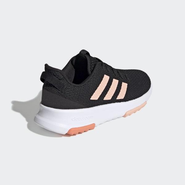 adidas Cloudfoam Racer TR Shoes - Black | adidas US