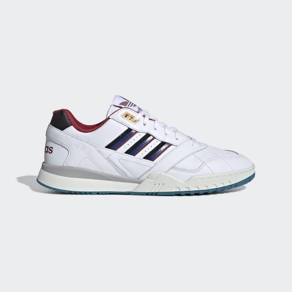 adidas A.R. Trainer Schoenen - Wit | adidas Officiële Shop